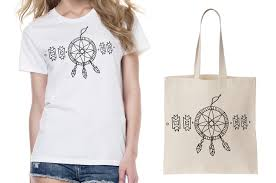 Dream Catcher Shirt Diy Brooklyn and Bailey Give Thanks T Shirts Craft Remedy 40