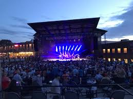 Uptown Amphitheatre At Nc Music Factory Seating Chart Charlotte Metro Credit Union Amphitheater 2019 All You