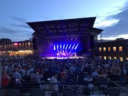 Charlotte Metro Credit Union Amphitheater 2019 All You