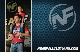 2017 Nearfall Apparel Catalog