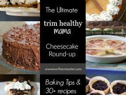 Trim Healthy Mama Sweetener Conversion Chart No Fail Low Carb Cheesecake Crust Thm S