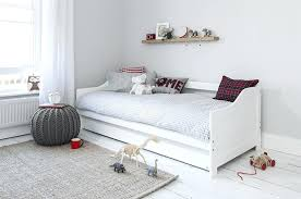 bed wood trundle bed frame daybed with storage daybed with trundle trundle bed frame daybed with