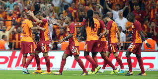 This page displays a detailed overview of the club's current squad. Galatasaray Turkish Football Club
