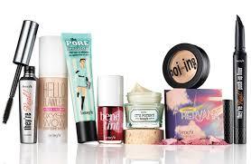 2016 benefit cosmetics llc 0