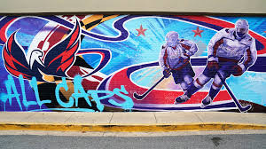 Caps Murals