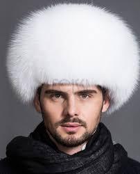 real fur coats jackets men s fox fur trapper hat sku ffhafo872 ping fur fashions