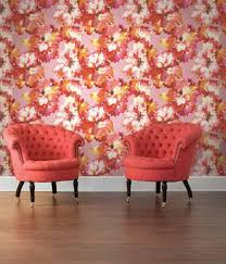 how to choose a wallpaper pattern
