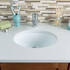undermount bathroom sink round. Full Size Of Bathroom Pedestal Sink Washroom White Undermount Corner Round N