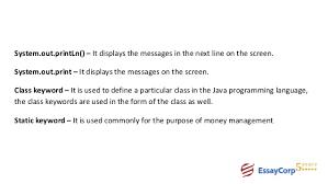 java homework help java programming help java assignment help e  5