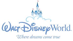 Disney world Logos