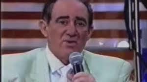 E Morreu - Renato Aragão(