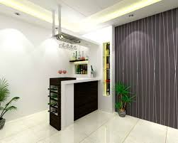 Mini Bar In Home Design Wallpapers Moving