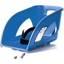 Купить <b>Спинка для санок Prosperplast</b> SEAT 1 blue (синий ...