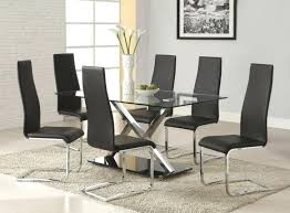 um size of round dining room table with leaves beautiful contemporary tables south africa modern canada