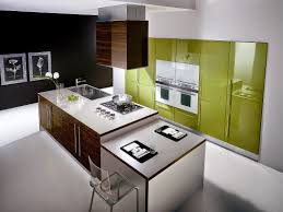 Smart Kitchen Smart Kitchen With Style Future Miracle Home And Interiors