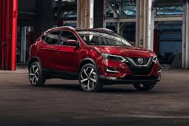 Nissan Rogue Lights Control 2020 Nissan Rogue Sport Costs More But Active Safety Tech