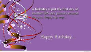 Happy Birthday Positive Quotes Happy March Birthday Wishes Birthday Greetings For March Happy 1