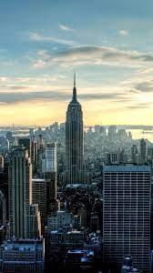 iPhone Wallpaper New York building - My ...