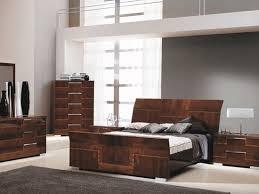 italian design bedroom furniture. Fabulous Contemporary Italian Bedroom Furniture Pisa Bed Design With Zebra Wood Inlays