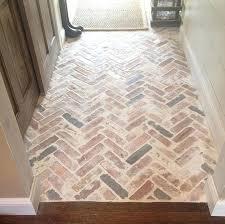 brick paver tile brick entryway whitewash flooring ideas floor design trends chemtech brick tile and paver brick paver tile brick floor