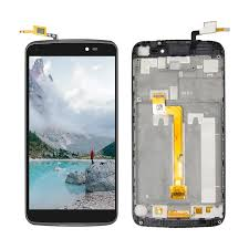 5.5'' LCD Frame For Alcatel One Touch ...