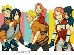 Naruto and Sakura FanFiction (Page 2) - Line.17QQ.com