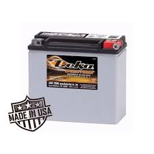 Magna Power Battery Application Chart Deka Power Sports Etx20l Battery Harley Davidson 65989 97a And 65989 97c