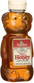 sue bee honey nutrition facts yahoo search results
