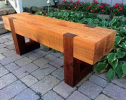 rustic garden furniture. rustic wood bench outdoor patio garden restaurant bar lobby furniture