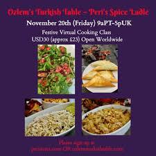 ozlem s turkish table turkish cuisine