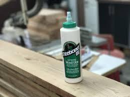 exterior adhesive cross linking pva glue