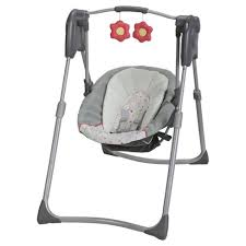 Graco® Slim Spaces™ Compact Baby Swing : Target