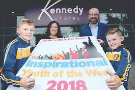 Inspirational Youth Of The West Awards Belfast Media Group