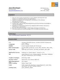 Bi Developer Resume Sap Hr Sample Cv Cover Letter Oracle Sql Sevte