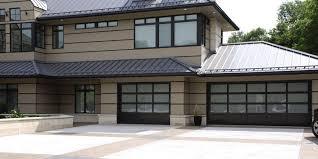 utah garage doorModern Aluminum  Overhead Door of Utah Valley