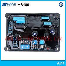 <b>China Generator</b> Stamford <b>AVR</b> As480 As480 <b>AVR</b> UL <b>Automatic</b> ...