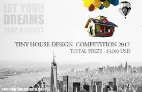 Small Picture Tiny House Design Competition 2017