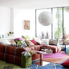 boho chic 8 living room ideas