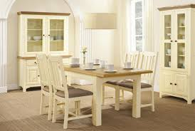 shabby chic dining room furniture beautiful pictures. Outstanding Furniture For Dining Room Decoration Using Extendable Tables : Great Picture Of White Shabby Chic Beautiful Pictures