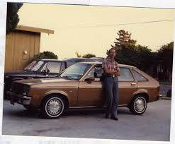 CHEVROLET CHEVETTE - Review and photos