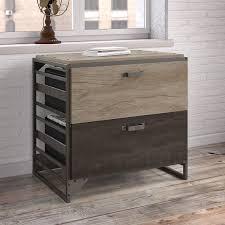 Riverside 2 Drawer Lateral Filing Cabinet Reviews AllModern