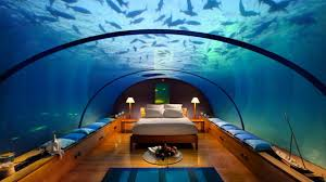 underwater restaurant disney world. Best Underwater Hotels Poseidon Undersea Resorts 970x546 C Restaurant Disney World R