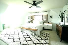 Ceiling Fan Size Bedroom Master Bedroom Ceiling Fans Ceiling Fan Awesome What Size Ceiling Fan For Bedroom
