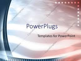 Patriotic Powerpoint Template Atlantaauctionco Com