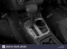 2007 Chevrolet Malibu SS in Silver - Gear shifter/center console ...