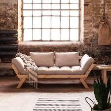 practical modern futon examples