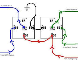 wiring diagram turn signal flasher the wiring diagram motorcycle flasher relay circuit diagram nodasystech wiring diagram