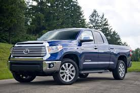 Toyota Mulling Cummins Diesel For Tundra? – Autoblog for Toyota ...