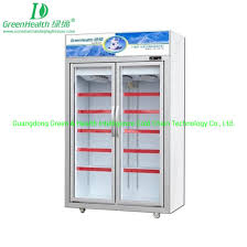 china single door commercial upright