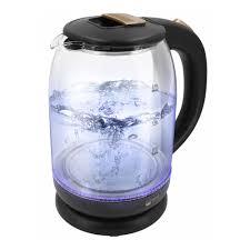 Электрический <b>чайник Home-Element HE-KT191</b> Черный жемчуг